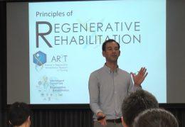 第4回再生リハビリテーションセミナーin京都を開催しました!